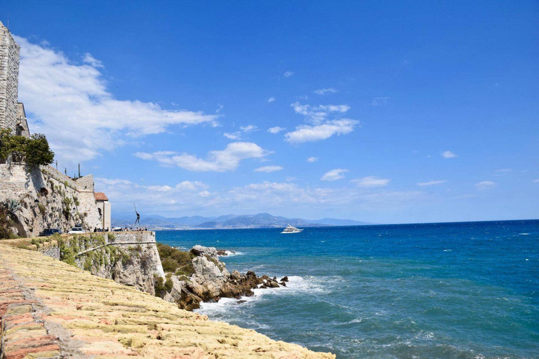 Le Charme de la Côte d'Azur