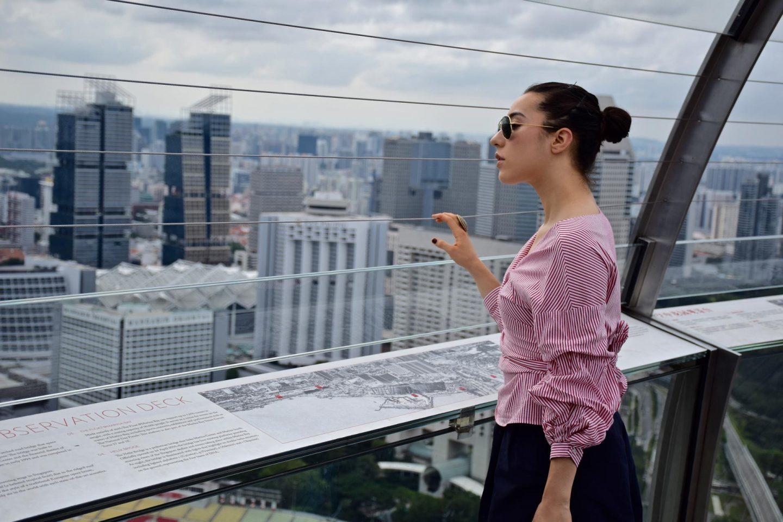 Singaporean State of Mind